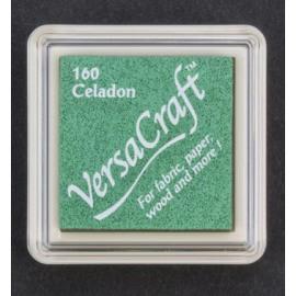 VersaCraft Small Inkpad-Celadon