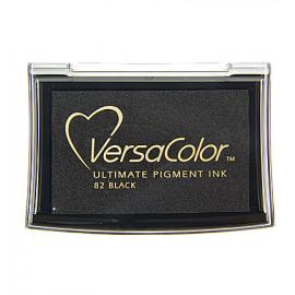 VersaColor Ink Pad - BLACK