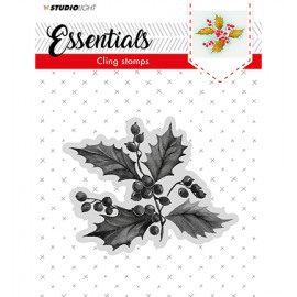 Cling Stamp Essentials, Christmas, nr.05