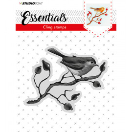 Cling Stamp Essentials, Christmas, nr.06