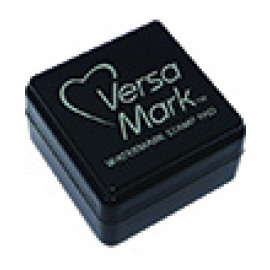 Versa Mark Small Inkpad-Clear