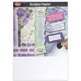 Designo-Papier, 12 sheets / A4