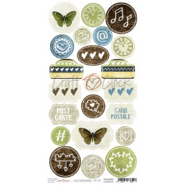 AND REMEMBER - DIE - CUTS