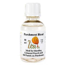 Zest It 50ml Parchment Blend