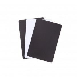 Sizzix • Accessory embossing ink pad clear