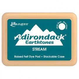 Adirondack Earthones Stream