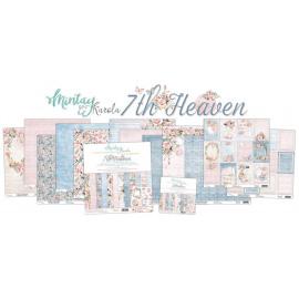 7Th Heaven 12x12