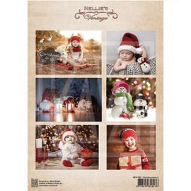 Nellie's vintage christmastime 2