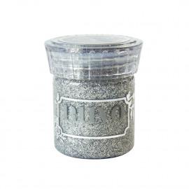 Glimmer paste - Silver gem