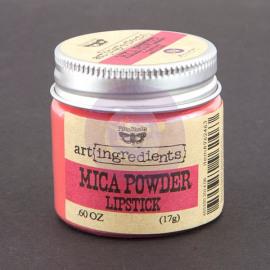 Prima Mica Powder - Lipstick