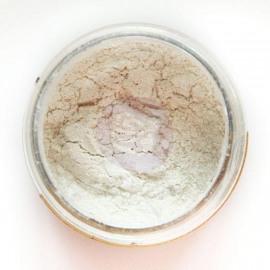 Prima Mica Powder - Pale silver