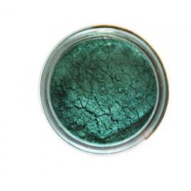 Prima Mica Powder - Bottle green