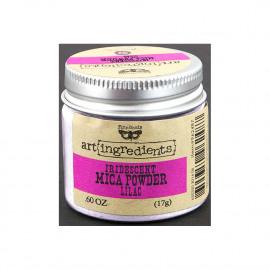 Mica powder lilac opal magic