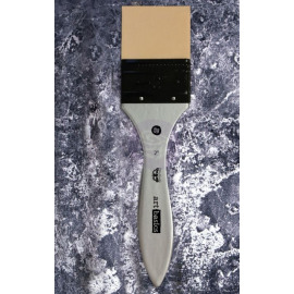 Media silicone Brush 2