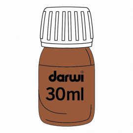 Darwi Ink Sepia