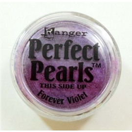 Perfect pearls forever violet