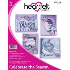 Celebrate the Season card kit