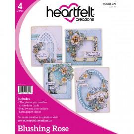 Card Kit - Blushing Rose
