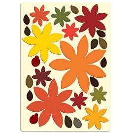 Craft Dies - Classic Sunflower