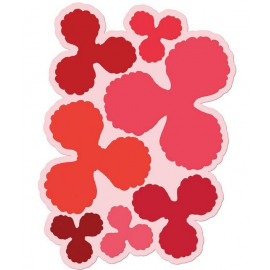 Craft Dies - Blazing Poppy