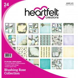 Paper Collection - Blushing Rose