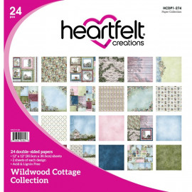Paper Collection - Wildwood Cottage Collection