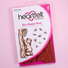 BEE HAPPY BEAR COMBO