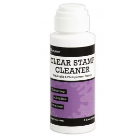 Clear Stamp Cleaner