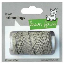 Lawn Trimmings Natural