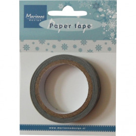 Marianne Design paper tape ice chrystals