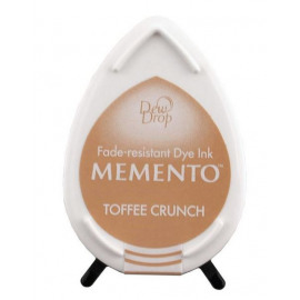 Memento Dew drop Toffee crunch