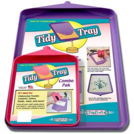 Tidy Tray Combo Pack