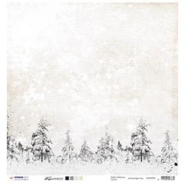 Frozen Forest 03
