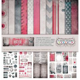 7 Dots Studio - Homegrown - Collection Kit