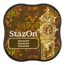 StazOn Ganache Midi Solvent Ink Pad