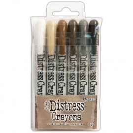 Distress Crayons set#3