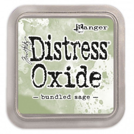 Tim Holtz distress oxide bundled sage