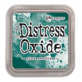 DISTRESS OXIDE  - PINE NEEDLES