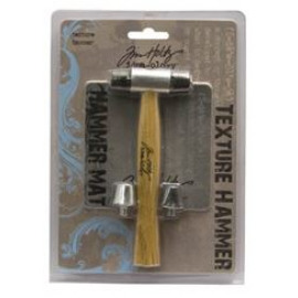 Tim Holtz Idea-Ology Texture Hammer