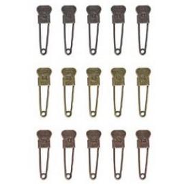Tim Holtz Idea-Ology Trinket Pins