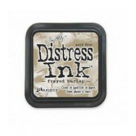 Distress Ink Pad Frayed Burlap