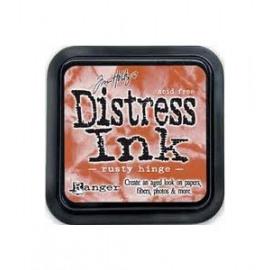 Distress Ink Pad Rusty Hinge