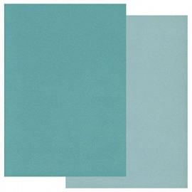 Groovi A5 Coloured Parchment Paper Teal