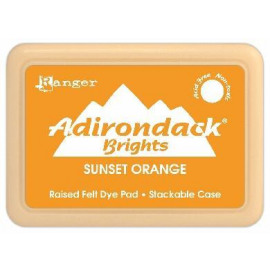 Adirondack Brights Sunset Orange
