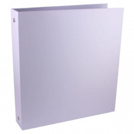 3 RING JOURNAL BINDER 8.25