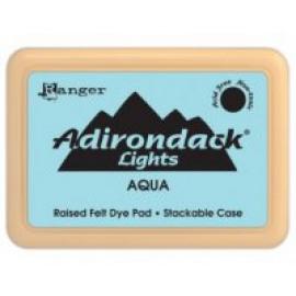 Adirondack Lights Aqua