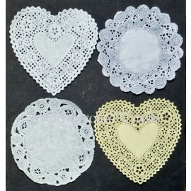 MIXED PAPER DOILIES