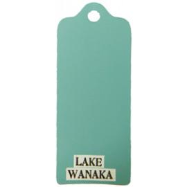 Fresco Finish - Lake Wanaka
