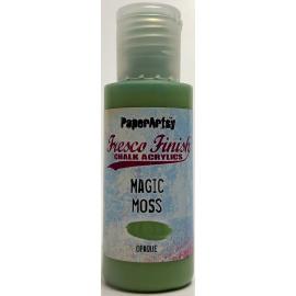 FRESCO FINISH - MAGIC MOSS