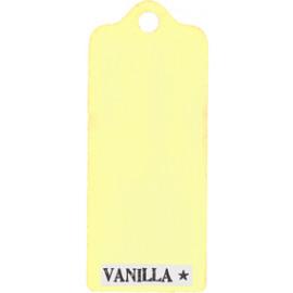 Fresco Finish - Vanilla